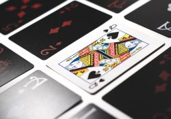Strategi til Blackjack online